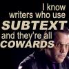 m_cobweb: (subtext)