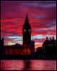 m_cobweb: (London sunset)