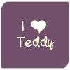themightyflynn: (Teddy)