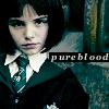 lexie_b: (Harry Potter; Pureblood)