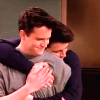 just_angielj: (A!A ChandlerJoey HUG)