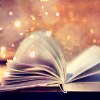 saphirablue: (Books)