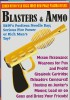 ffutures: Blasters and ammo magazine cover (Blasters)