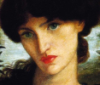 eilonwyhasemu: Image of pre-Raphaelite woman with dark hair. (Default)