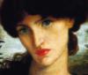 eilonwyhasemu: Image of pre-Raphaelite woman with dark hair. (pic#10942298)
