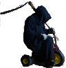 mend0za: (death rider)