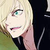 catsudon: (grin | in a feral sort of manner)