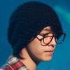 jumper_on: (glasses hae)