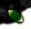 dreadlordmrson: The eye of Shinigami. (Default)