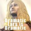 therealsonicsora: (Dramatic Lars/DRAMAAAA)