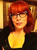 dawaioser: Misha - cat eye glasses (pic#10947254)