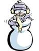 jennlk: (snowman)