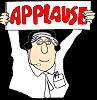 shhhlisa: (applause)