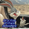 kyanoswolf: (five o'clock somewhere)