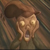 kyanoswolf: (elmer scream)