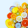 cynjen: (food citrus circles) (Default)
