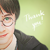 capitu: (Harry Potter - Thank you)