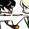 capitu: (Harry/Draco heart)