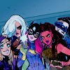 alittlehuntress: (DC ladies)