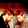 cloudy_fic: (John and Dean by awakencordy)