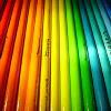 analogwatch: (rainbow)