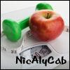 nicalycab: (Weight / Health)
