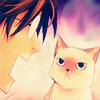 sabriel: Tenipuri - tezuka vs cat (Tenipuri - Tezuka vs Cat)
