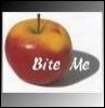 betra: (Bite Me)