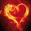 prisca: (ava - heart in fire)