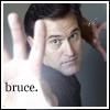 bizarre: (Bruce hand)