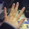 bizarre: (Mer - French Manicure)