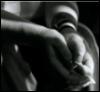 bizarre: (Mer - B&W hands by ABM)