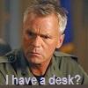 mific: (Jack - I have a desk?)