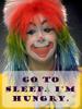 madbaker: (scary clown)