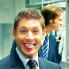 meus_venator: (Dean sticking tongue out)