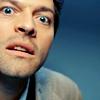 meus_venator: (Misha looking at you)