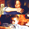 meus_venator: (Guys hug)
