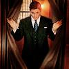meus_venator: (Curtains Dean)