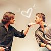 meus_venator: (J2 Chin heart!)