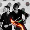 meus_venator: (J2 Dance)