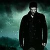 meus_venator: (Dean menacing on green)