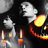meus_venator: (Halloween)