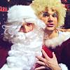 meus_venator: (J2 Christmas)