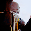 k2so: (Not talking to you)