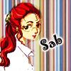 sabriel: dorm!au me (This is Me)