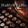 bdwilson: (NaNoWriMo 2005)