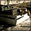 bdwilson: (NaNoWriMo 2011)