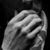 misbegotten: Cumberbatch's hand (Holmes BC Hands)