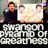 epoche: swanson pyramid of greatness (swanson pyramid of greatness)