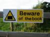 perlmonger: (books)